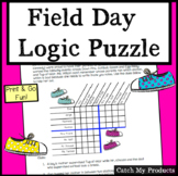 Field Day Worksheet