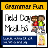 Field Day MadLibs