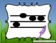 Field Day Melodies - Interactive Practice Game for Notation {la} 3 line