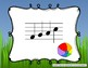 Field Day Melodies - Interactive Practice Game for Notation {pentatonic}