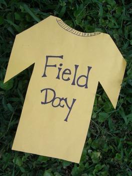 Field Day Planner