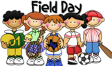Field Day Planning and Activity Guide