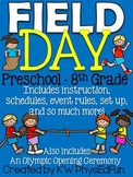 Field Day Resources and Information