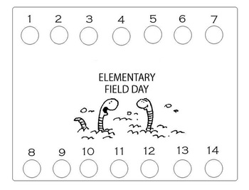 Field Day the Easy Way