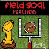Field Goal Fraction FREEBIE