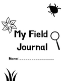 Field Guide Outdoor Activity Download