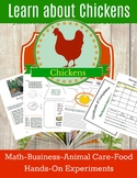 Field Guide to Raising Chickens