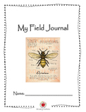 Field Journal for Students