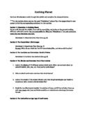Field Museum, Chicago, IL: Evolving Planet Exhibit Worksheet