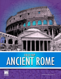 ANCIENT ROME: World History Travel Brochure Project