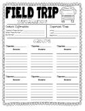 Field Trip English-Spanish