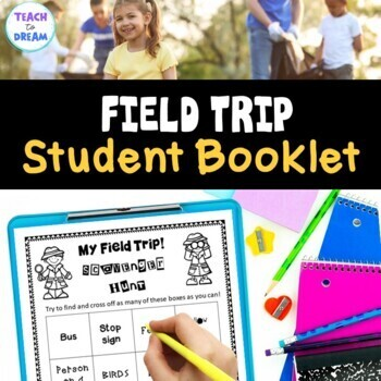 Field Trip Excursion Booklet