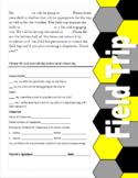 Field Trip Form (Customization)