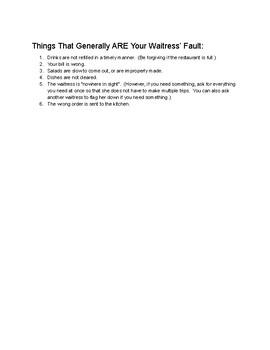 Field Trip Home Ec Resource Home Economics Tipping