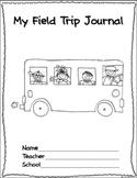 Field Trip Journal by JH