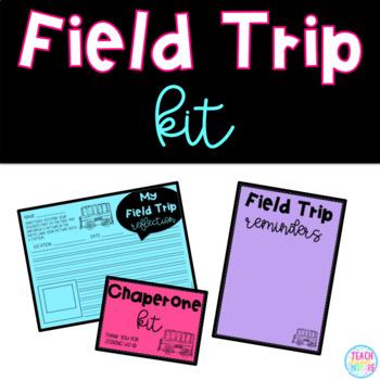 Field Trip Kit