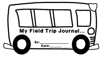 Field Trip Narrative Writing-freebie included in Preview