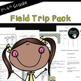 Field Trip Pack