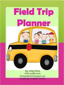 Field Trip Planner