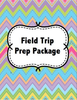 Field Trip Prep Package!