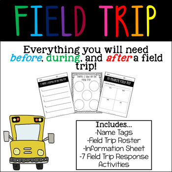 Field Trip Resource