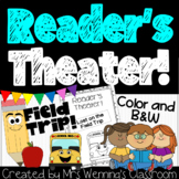 Field Trip Reader's Theater Book!