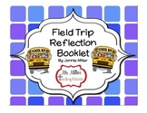 Field Trip Reflection Booklet