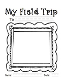 Field Trip Reflection Journal