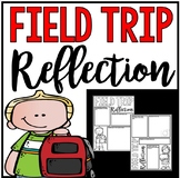 Field Trip Reflection - Poster or Journal Project