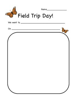 Field Trip Reports to Draw