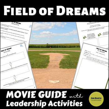 Field of Dreams: Companion Activities