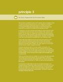 Fierce Conversations Principle 3