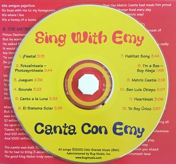 Fiesta! - A super fun sing along song!