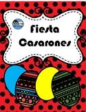 Fiesta Casarones TEK 2.16 A,B