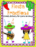 Fiesta Fractions: A Cinco de Mayo Math Review
