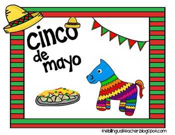 Fiesta Fun-Cinco de Mayo