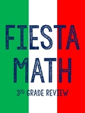 Fiesta Math