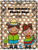 Fiesta San Antonio TEK 2.16 A, B