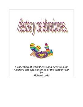 Fiestas y celebraciones SPN