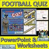 Football 2019 Quiz Soccer Football