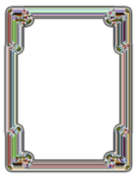 Fifteen Original Circuit Frames/Covers for $1.50