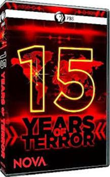Fifteen Years of Terror (NOVA PBS) VideoNotes Q & A : )