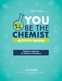 Fifth Edition Activity Guides