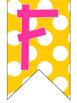 Fifth Grade Banner