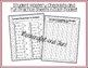 Fractions Worksheets Bundle - Spiral Bound Version