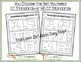 Fifth Grade Common Core Math Geometry Bundle - 5 Packets!
