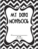 Fifth Grade Common Core Student Data Notebooks and I Can C