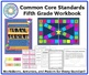 Fifth Grade Common Core Workbook