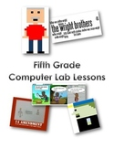 Fifth Grade Computer Lab / Technology Lessons