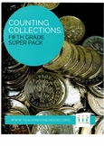 Fifth Grade Counting Collections Super Pack